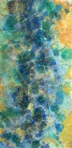Blue Nebula 2015